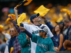 Seattle Mariners Fans