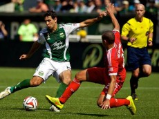 Timbers Earthquakes