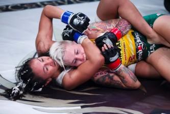 Women MMA