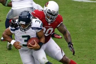 Seahawks Cardinals Football