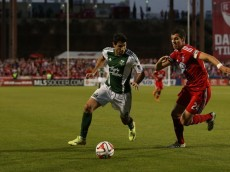 MLS: Portland Timbers at FC Dallas