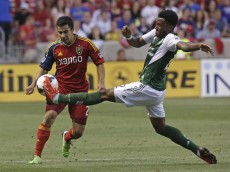 Timbers Real Salt Lake