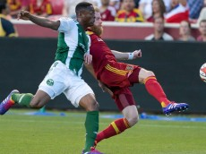 MLS: Portland Timbers at Real Salt Lake