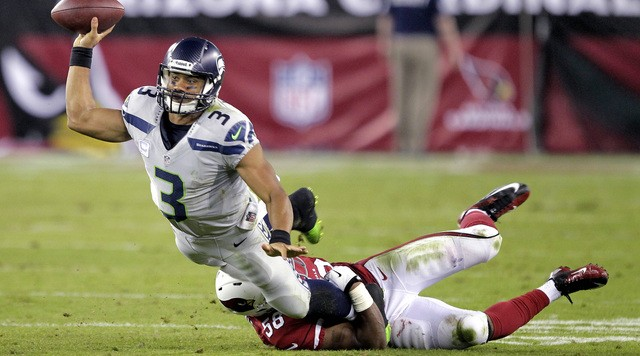 One game holds the key for the Seattle Seahawks
