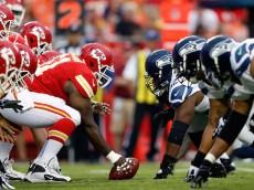 Seahawks Chiefs