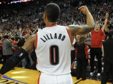 Houston Rockets v Portland Trailblazers Ð Game Six