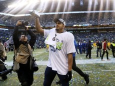 Seattle Seahawks vs. Green Bay Packers NFC Football Championship 2015