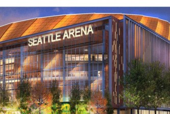 Seattle Arena