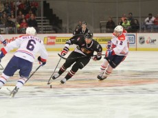 Winterhawks Chiefs