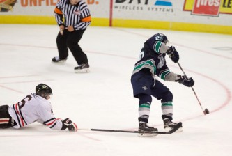 Winterhawks Seattle