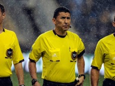 MLS Officials
