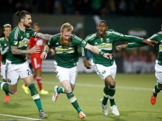 Timbers Dallas