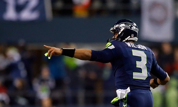 How the Seahawks will or won't stay on top — Russell Wilson