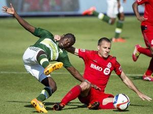 Timbers Toronto FC