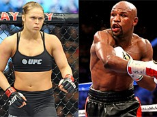 MMA Boxing