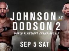 Johnson Dodson