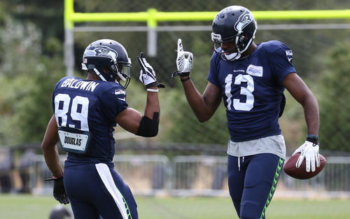 Nike NFL Youth Jerseys - Three Things To Watch In The Seattle Seahawks' First Preseason ...