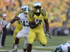 Ducks Spartans