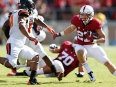 Stanford Oregon State