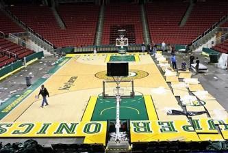 Seattle Sonics