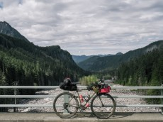 travel photography, adventure photography, lifestyle photography, nature photography, landscape photography, documentary photography, cycling photography, oregon outback, cycling photography, seattle to portland bike tour of Everything Will Be Noble taken at Paradise on May 18, 2015.