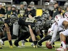 Oregon Stanford