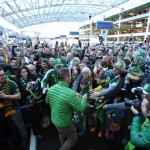 Timbers Fans