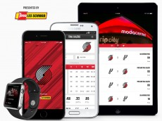 Blazers Apps