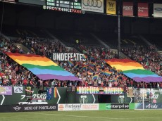 Thorns Pride