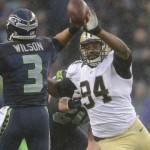 2013 New Orleans Saints Season  New Orleans Saints 26 - Philadelphia 24 (W)