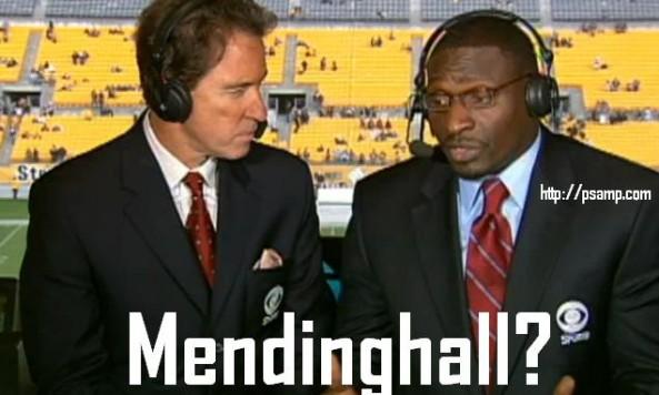 mendinghall