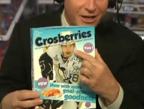 crosberries