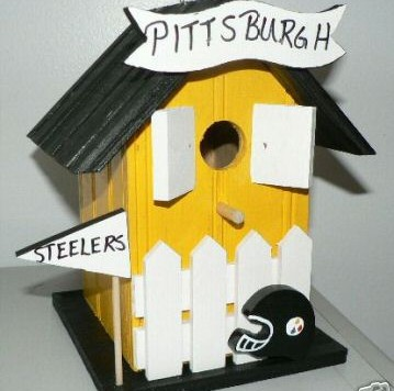 birdhousesteelers
