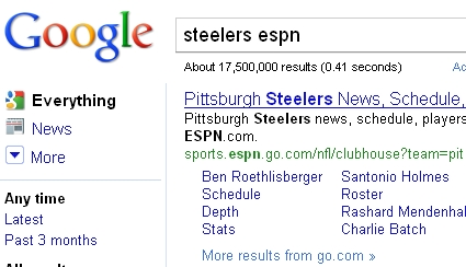 steelersespngooglewrong