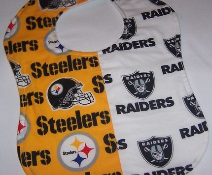 steelersraidersbib