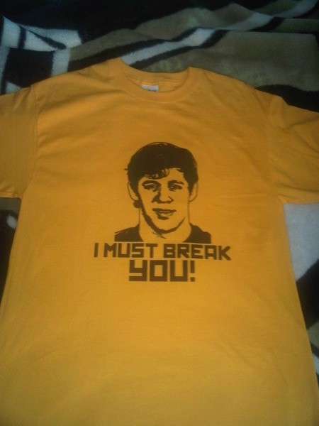 Great Moments In Unlicensed Pittsburgh Sports Merch: Geno