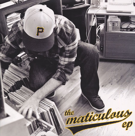maticulousepcover