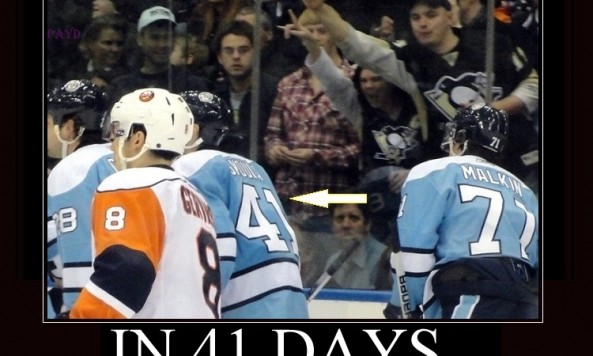 in41dayspenguins