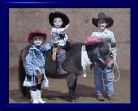 miniaturehorse3kids