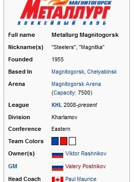 metallurgmagnitogroskwikisteelers