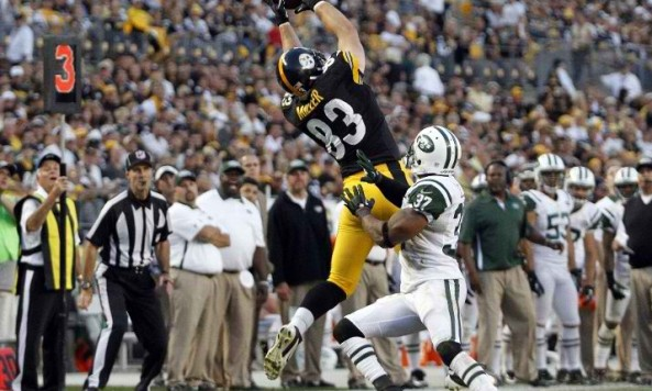 heathmillercatchjetssteelers9.16.12