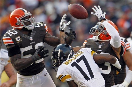 steelersbrowns11.25.12mikewallace