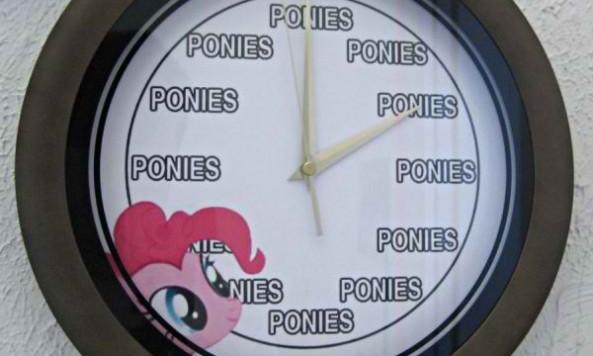 poniesoclockmikeneilson