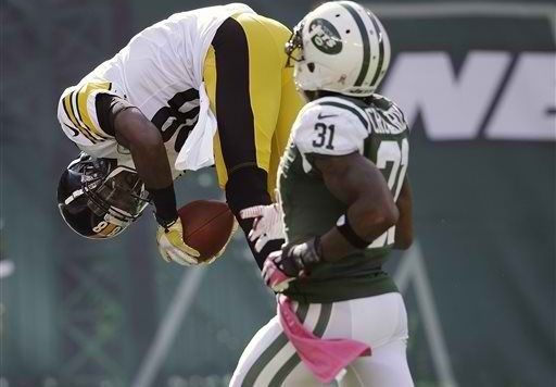 week6steelersjets10_13_13