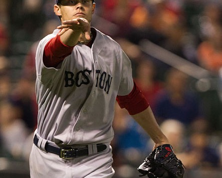 Clay_Buchholz_on_May_21,_2012