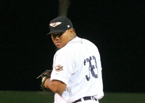 Bruce Rondon