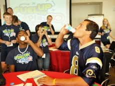 Sam-Bradford-Drinking-Milk_-_Flickr_-_USDAgov