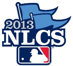 2013 NLCS
