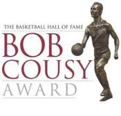 Bob Cousy Award