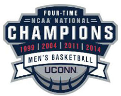 UConn Huskies Men's Basketball Championships